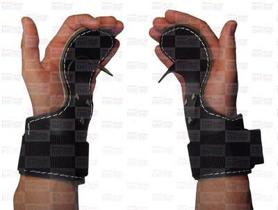 Крюки для подтягивания своими руками