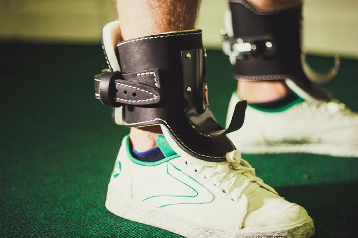 Своими руками гравитационные ботинки